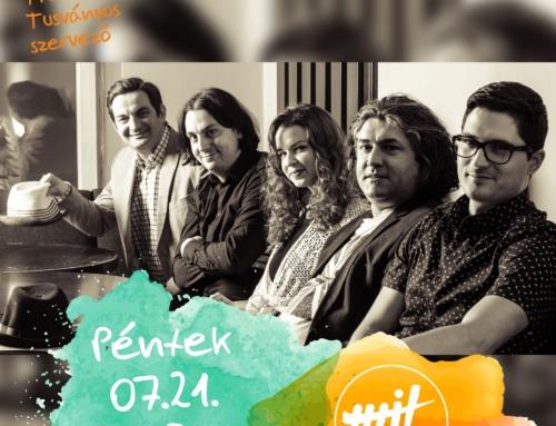 Friday Rehab JÚLIUS 21., PÉNTEK, 00:30